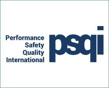 Logo Design til PSQ-international