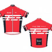 Design af Jersey til Paracycling-Danmark
