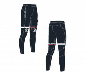 Paracycling lange bukser Landsholdstøj til Paracyklingen