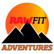 Logo design til RAWFIT-ASDVENTURES